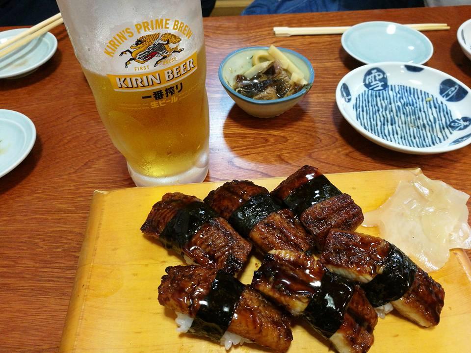 佐川町に住むわたしが1時間かけてでも行く居酒屋は『すごろく』(高知市)だよ。
